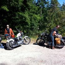 Savary trip