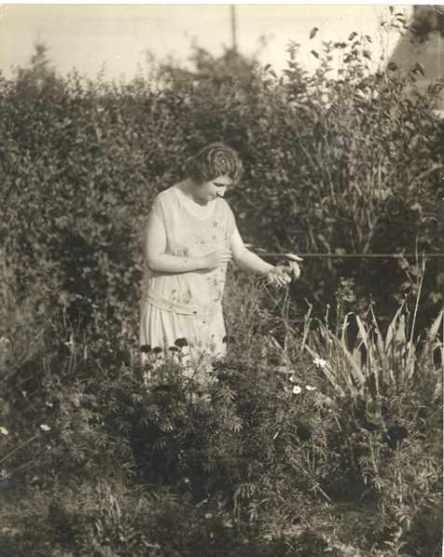 Helen garden